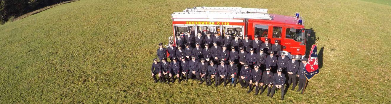 Freiwillige Feuerwehr Kürten – Einheit Bechen